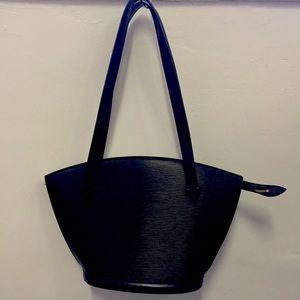 9a4178975d346 Women Louis Vuitton Epi Leather Shoulder Bag on Poshmark